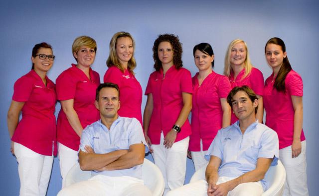 dentalclinic-team